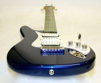 "***Sold*** ""Cobalt Custom""  12/50 Anniversary Custom Guitar"
