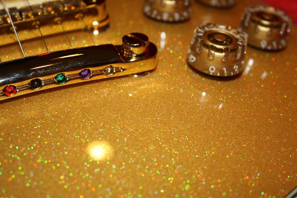 Gold Dust Shaman